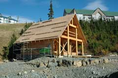 A New Vision for Development on Mount Washington, BC