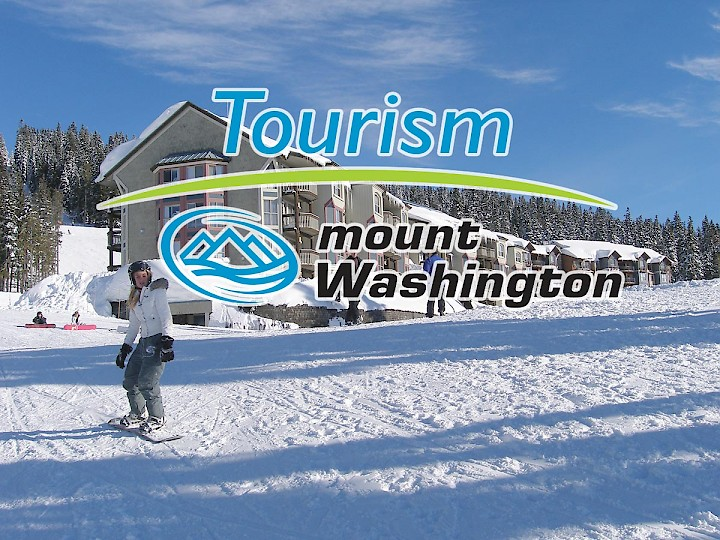 "Tourism Mount Washington is shifting marketing efforts towards ""community development'."
