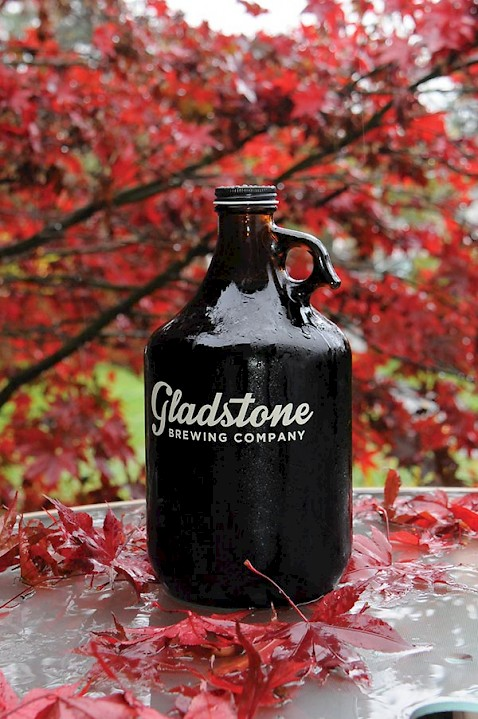 Gladstone Brewery Porter won a Bronze Medal at the 2015 Canadian Brewing Awards.